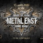 Metal East Nove Kolo preparty show