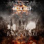 RAVENTALE гратимуть для вас на фестивалі Metal East