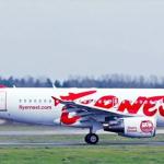 """Авіакомпанія Ernest Airlines (Італія) 21 березня 2019 роки планує почати виконувати регулярні авіарейси з Міжнародного аеропорту """"Харків"""" в Рим і Мілан."""
