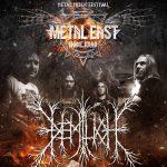 DEMILICH будуть гістьми на харківському фестивалі Metal East Нове Коло, що пройде с 31 травня по 2 червня 2019 року.