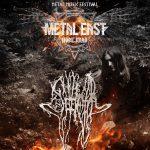 SEVEROTH на фестивалі Metal East Нове Коло, що пройде в Харкові з 31 травня по 2 червня 2019 року.