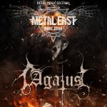 AGATUS на фестивалі Metal East Нове Коло!